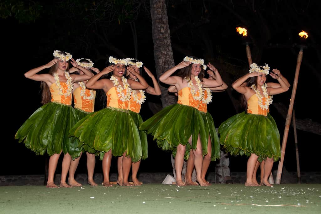 old lahaina luau things to do in Maui with kids