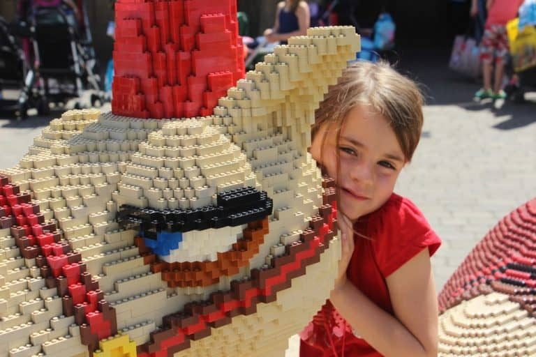 How to Score LEGOLAND California Discount Tickets 2