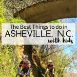 The Best Things to Do in Asheville with Kids 1