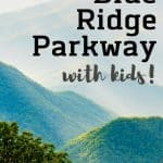 Driving the Blue Ridge Parkway, NC - 14 Great Spots to Stop 1