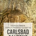 Your Ultimate Guide to Visiting Carlsbad Caverns [With a Day Trip to Guadalupe Mountains NP] 1