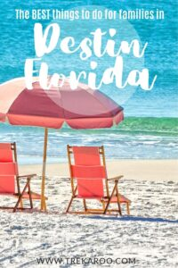 21 Things to See, Do, and Eat in Destin, Florida with Kids 1