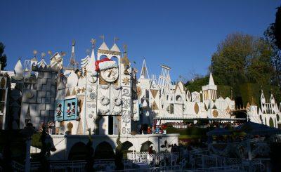 Disney World Toddler and Preschooler Rides