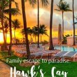Hawks Cay Resort: Family-Friendly Florida Fun 1