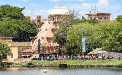 Restaurants Requiring Reservations at Walt Disney World