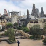 Star Wars Galaxy's Edge Tips