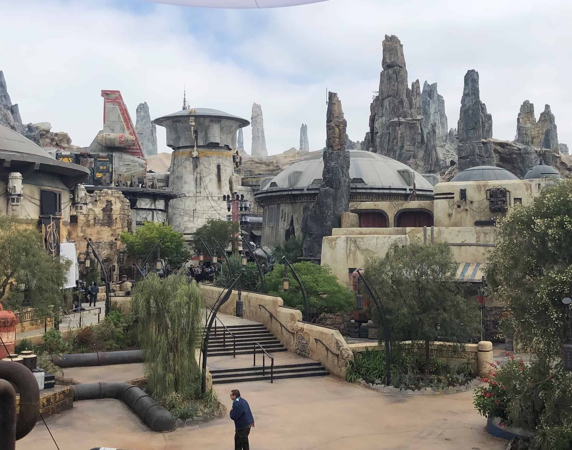 15 Things You Need to Know Before You Go to Star Wars: Galaxy's Edge