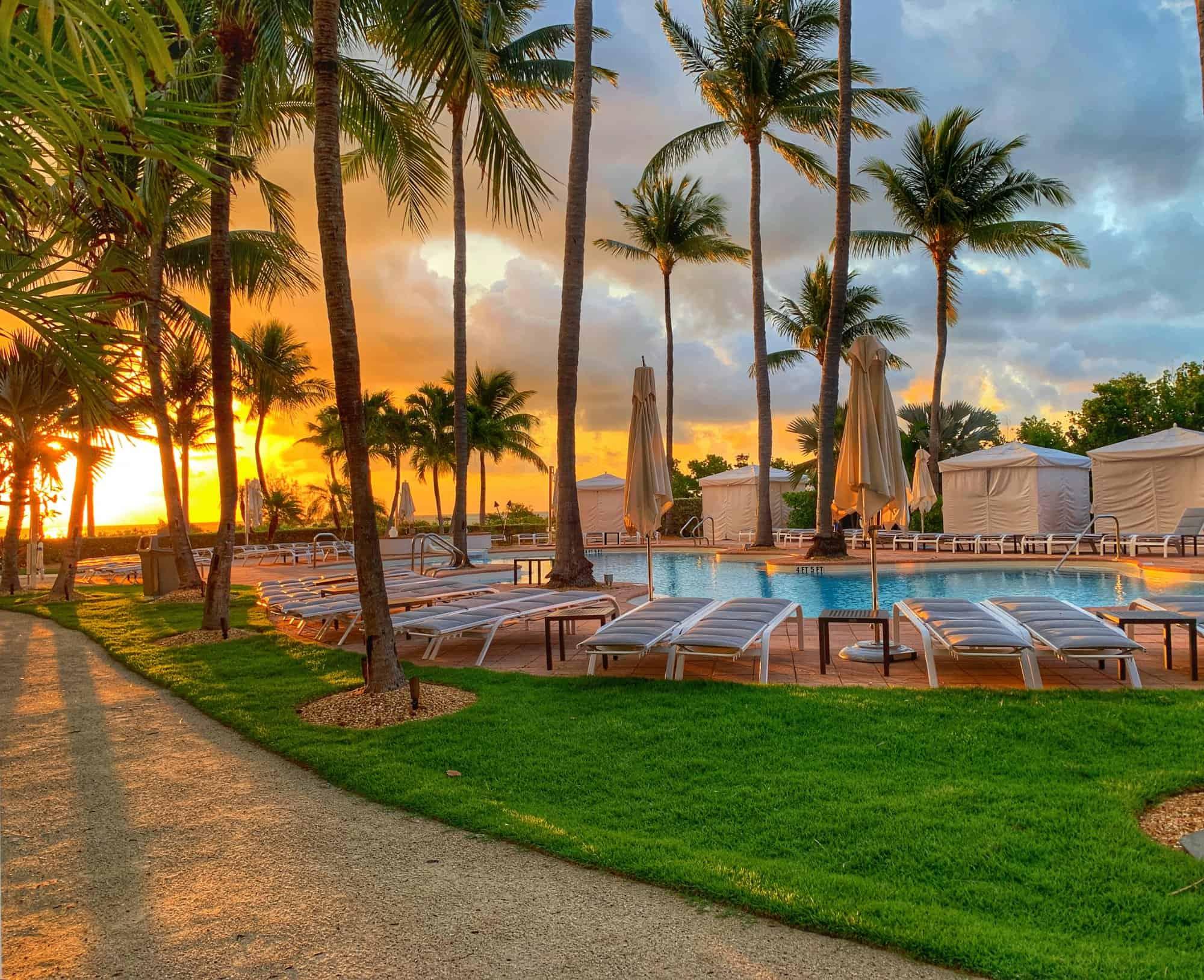 Hawks Cay Resort review