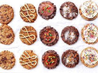 Schmakary's Cookies NYC