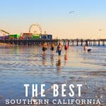 Best Beaches in Southern California [for Families!] 1
