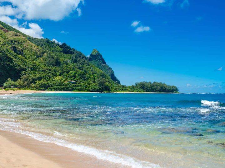 Hawaii Family Vacation