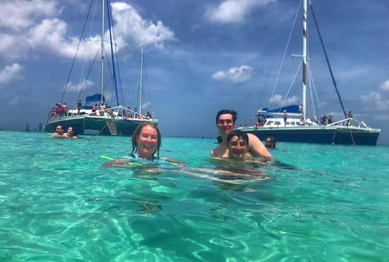 Caribbean Princess excursions