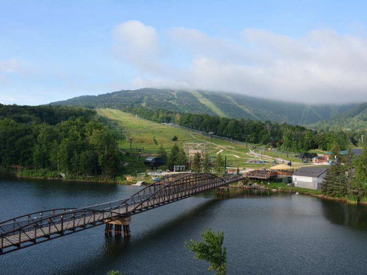 8 Things to do in Killington, VT During the Summer