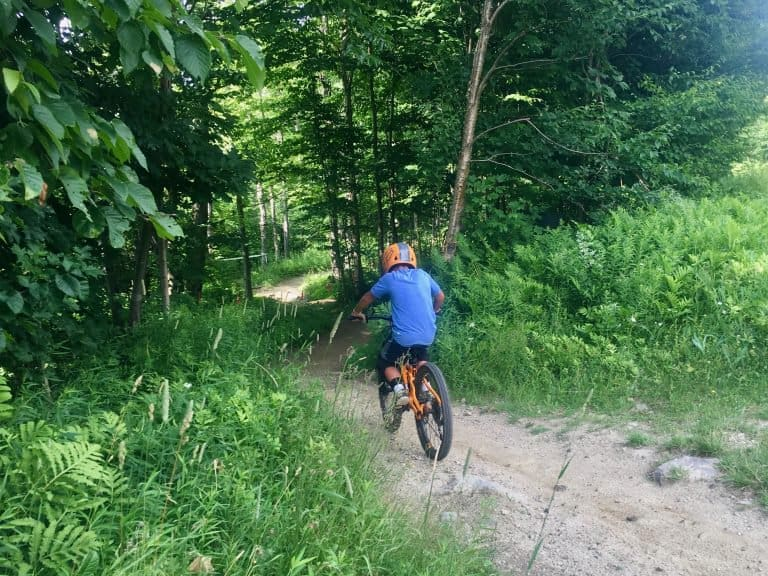 Killington Bike Park Vermont