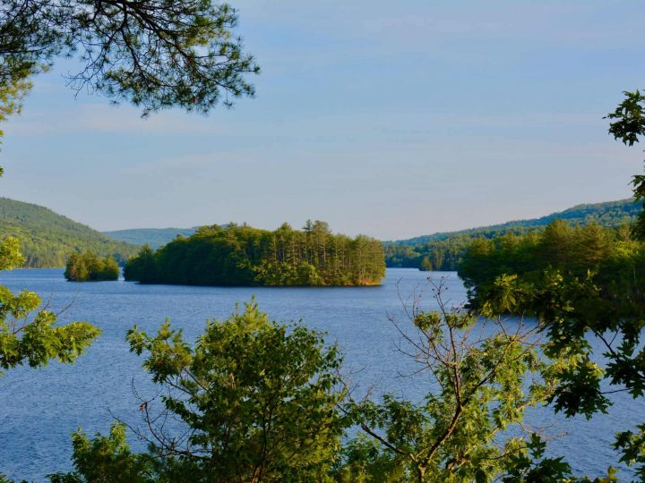 Maine Road Trip- The Ultimate 7 Day Itinerary for a Maine Family Vacation