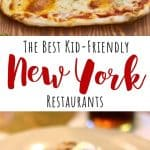 30+ Kid-Friendly Restaurants in New York City 1