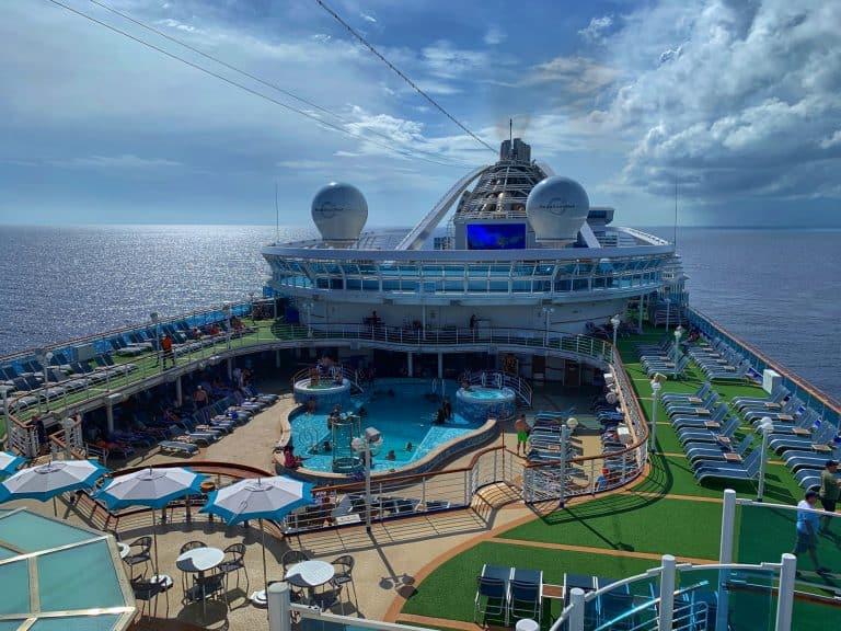 Princess-cruises-medallion class