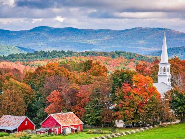 things to do in Vermont with kids