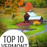 10 Fun Things to Do in Vermont with kids | Vermont Family Vacation 1