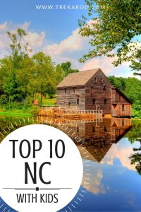 Top 10 Fun Things to do in North Carolina [with kids!] 1
