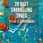 Snorkeling in Hawaii- 20 of the Best Snorkeling Spots for Families 1