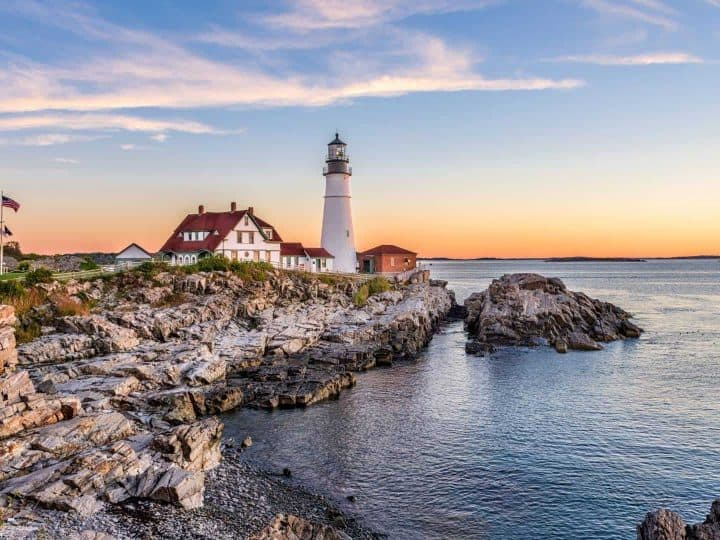 10 Best Things to do in Maine with kids on a Family Vacation