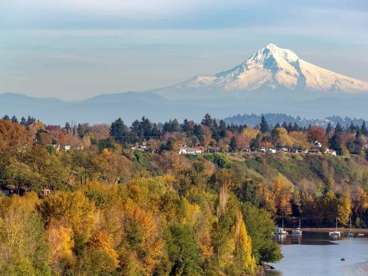 things to do in Portland with kids