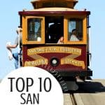The 10 Best Things To Do in San Francisco [with kids!] 1