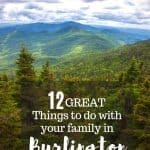 12 FUN Things to do in Burlington, VT on a Vermont Vacation 1
