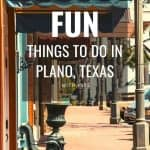 The Crayola Experience and more FUN Things to do in Plano, TX 1