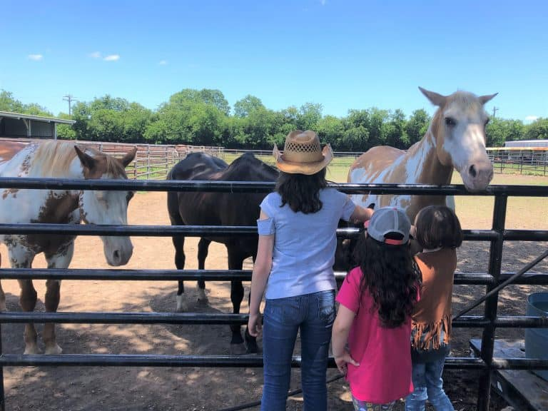 things to do in Plano Texas include visiting South fork ranch