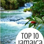 Top 10 Things to do in Jamaica (#1 is Dunn's River Falls!) 1