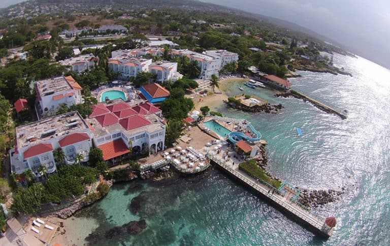 The Franklyn D. Resort is a family-friendly must in Jamaica | Photo by Franklin D. Resort