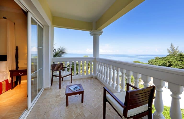 Grand Palladium Resorts Jamaica Balcony Room