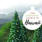 Christmas in Hawaii | Hawaii Christmas Events 2019 1