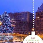 Christmas in Milwaukee | Milwaukee Christmas Events 2019 1