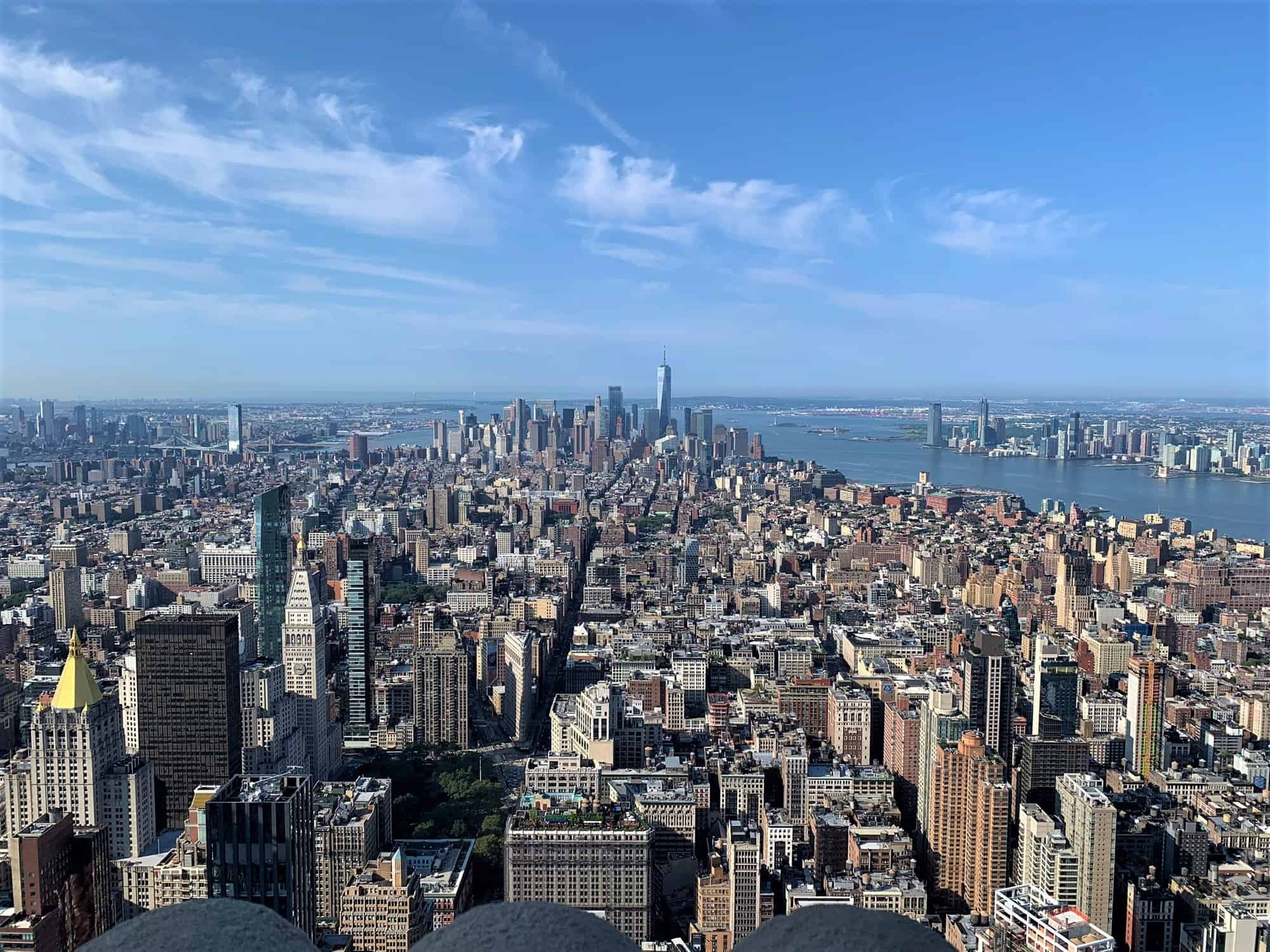15 FUN Things to Do in NYC with Teens
