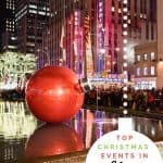 Christmas Events NYC | Best Christmas Activities in NYC 1