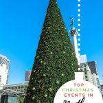 Christmas Events Bay Area, Sacramento, and Northern California 2020 1