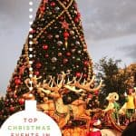 The Best Orlando Christmas Events in 2019 for Families 1