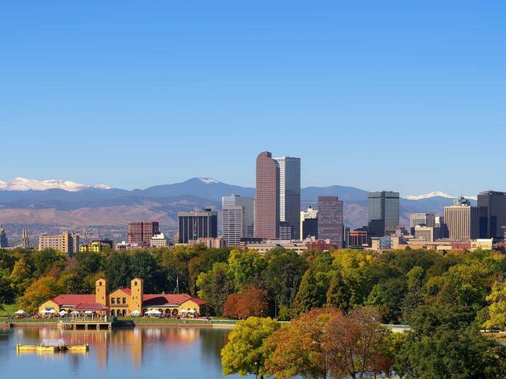Top 10 Fun Things To Do in Denver with Kids