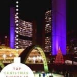 Toronto Christmas 2020 | Christmas Events Around Toronto 1