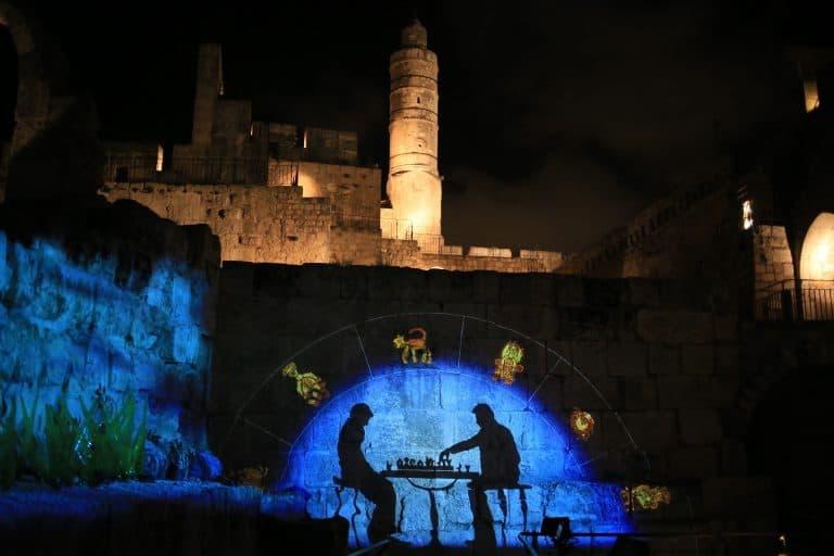 fun things to do in Jerusalem