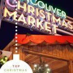 Christmas in BC: Victoria, Whistler, & Vancouver Christmas Events 2020 1