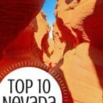 Top 10 FUN Things to do in Nevada [with kids]! 1