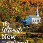 12 Spectacular New England Fall Road Trips for Families 1