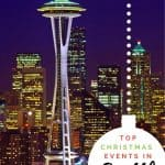 The Best Seattle Christmas Events for Families [in 2019]! 1