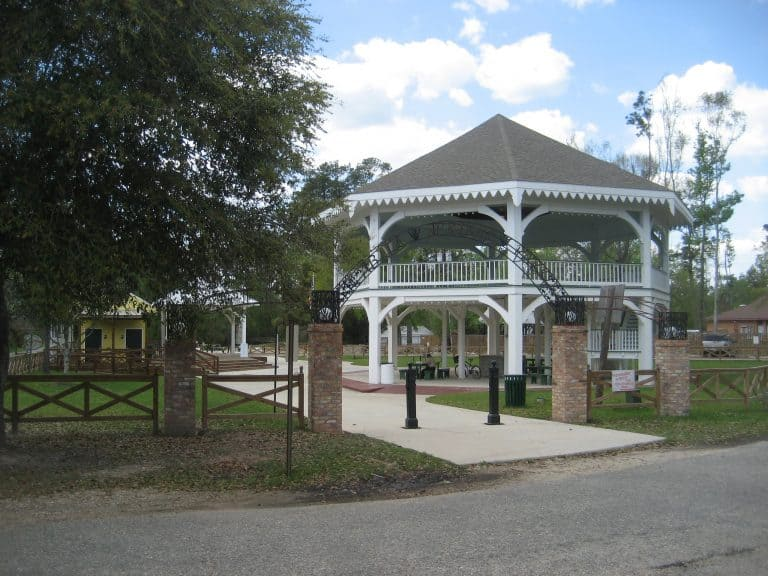 Abita Springs by flickr infrogmation of new orleans