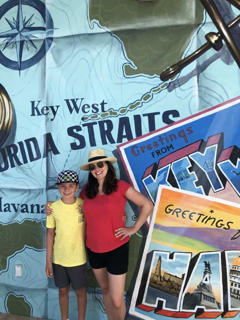 places to stay in Key West