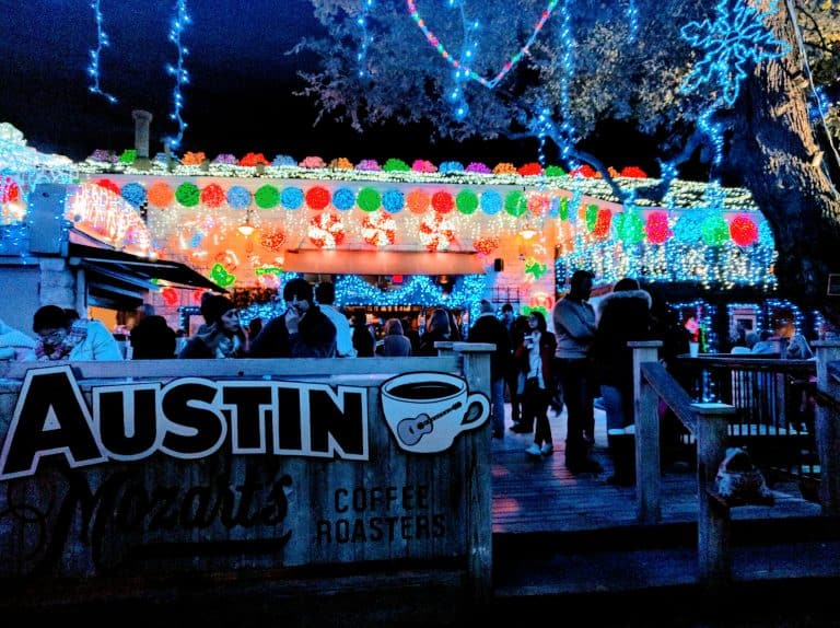 The Best Christmas Events in Austin, Texas for Families in 2020